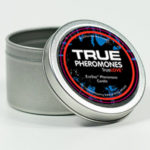 TRUE Love pheromone candle