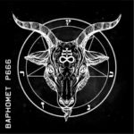 Baphomet P666 Black Label
